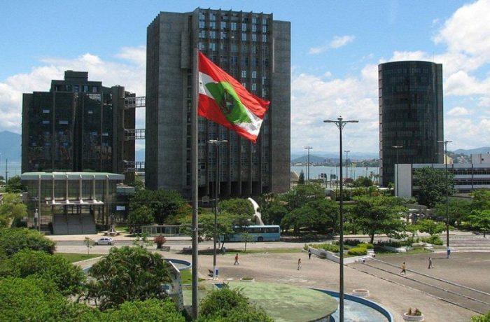 (Foto: Sede do TJSC/Divulgação)