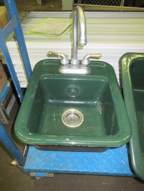 Medium Of Wet Bar Sink