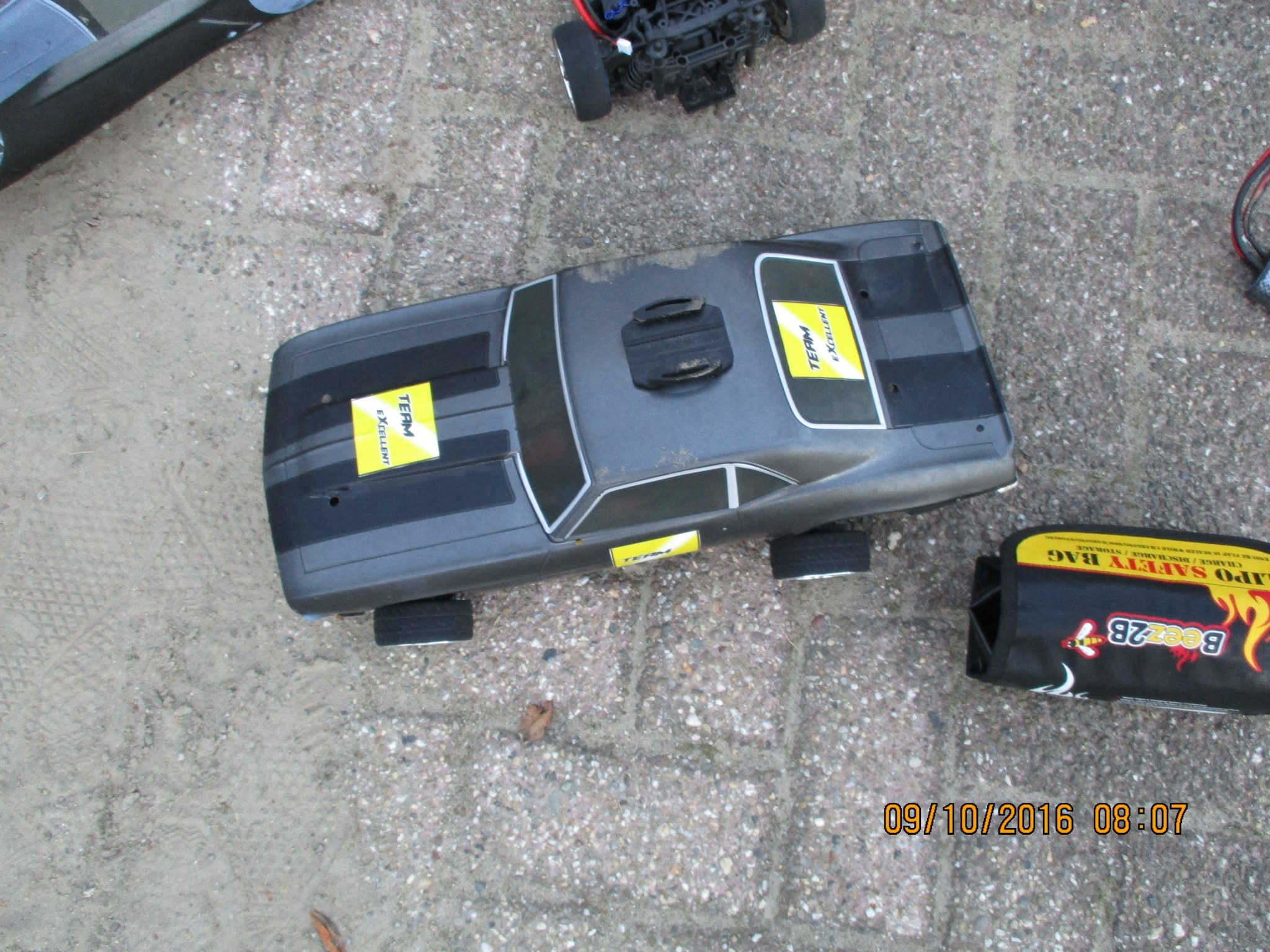 RCTech Battles Offers a Unique Look at R/C Racing