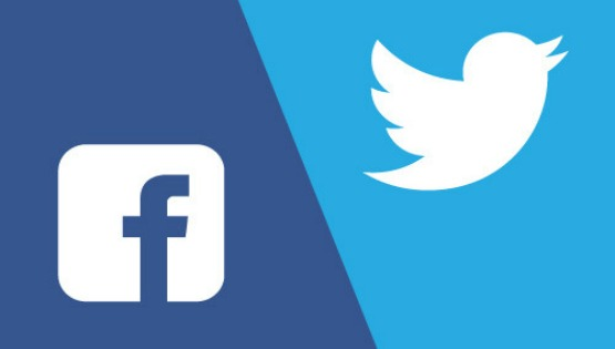 Follow Us on Facebook and Twitter to Keep Up on all the Happenings
