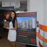 Ação - Academia Rio Sport Center Barra - Emp RG Construtora Even