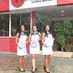 Even Campanha de Estoque - Blitz Restaurantes Recreio