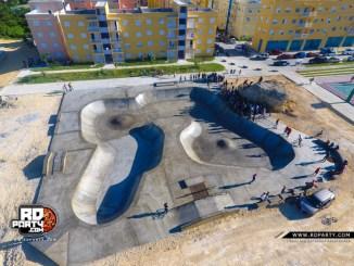 Fotos Skate Park La Nueva Barquita (24 Septiembre 2016)