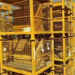 steel-mesh-baskets-34-5-x-40-5-x-32-h-item-560