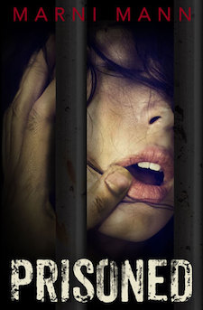Release Blitz & Giveaway ♥ Prisoned by Marni Mann