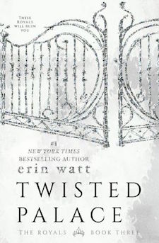 Review ♥ Twisted Palace by Erin Watt