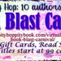 Book Blast Carnival Hop - 10 Authors - February 26-28, 2014