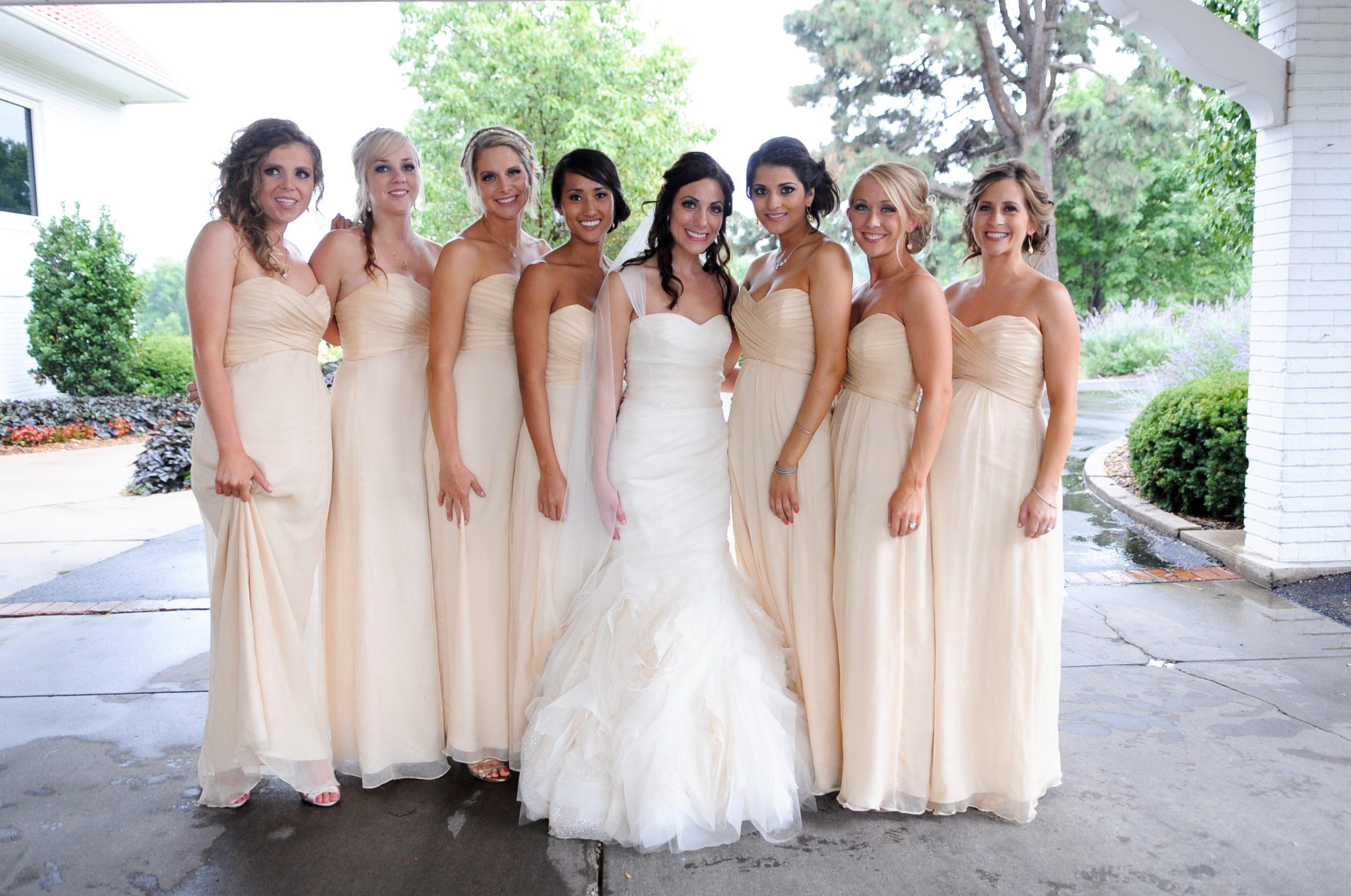 Fullsize Of Amsale Bridesmaid Dresses