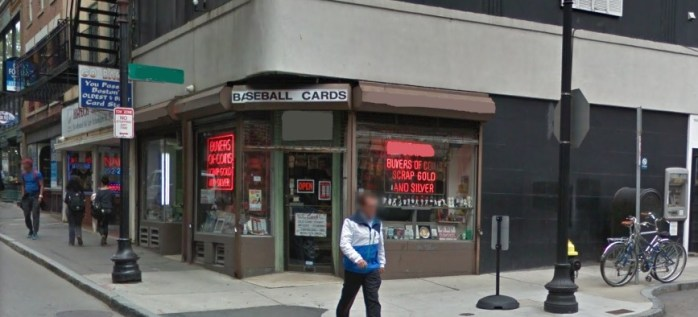 """Faithless Looting: Pawn Shop on """"Hobby Street"""" in Boston – Ready To Role"""