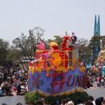 卒業旅行におすすめ!東京ディズニーランドの旅行プランや予算