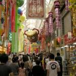 2015年 阿佐ヶ谷の七夕祭り 日程と開催時間情報