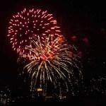 2015年 真岡市夏祭り大花火大会 穴場スポットと交通規制情報