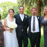 結婚式のエンドロール 両親へのコメント例