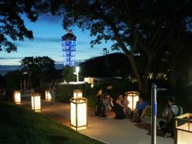 出典:江の島灯籠2013 イベント情報|神奈川観光情報サイト「観光かながわNow」