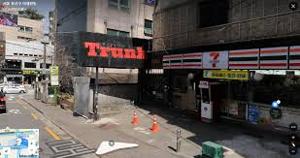 感染者が立ち寄ったソウルのゲイクラブ「Trunk」