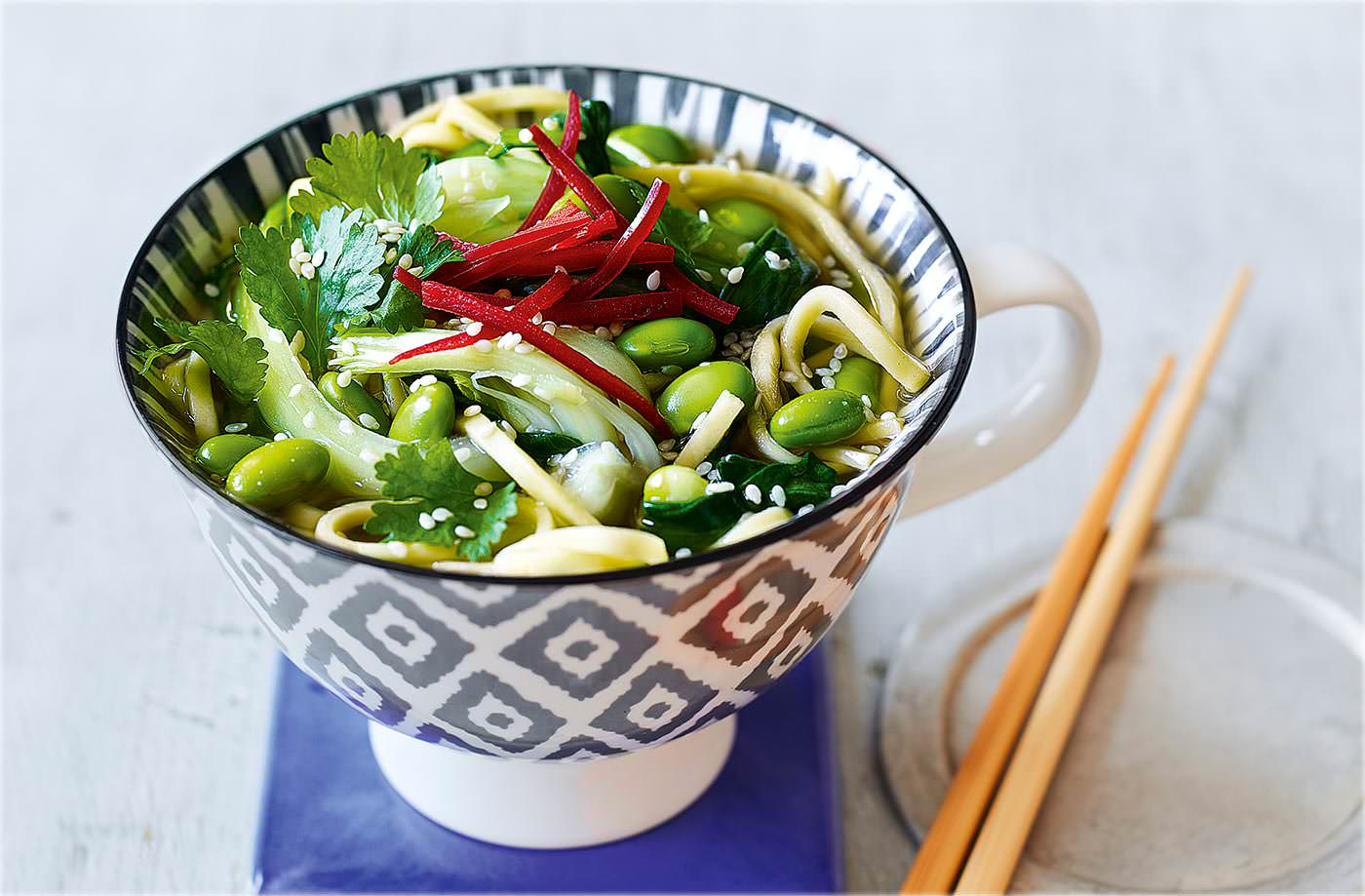 Relaxing Miso Greens Noodle Pot Miso Greens Noodle Pot Cup Noodles Tesco Real Food Noodles Pot Menu Noodles Pot Tesco nice food Noodles In The Pot