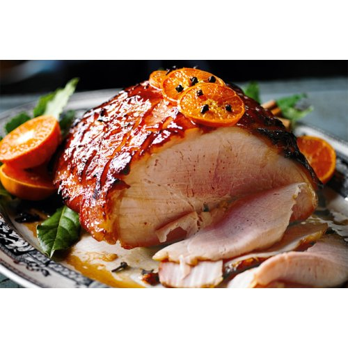 Medium Crop Of Christmas Ham Recipes
