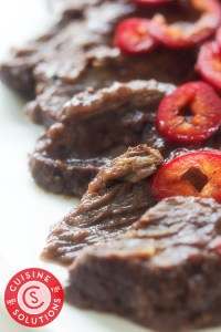 Seared Short Ribs with Real Food by Dad