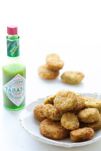 Fried Zucchini | Real Food by Dad