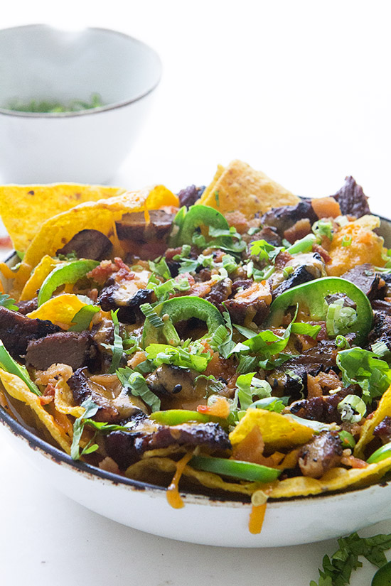Texas Beef Nachos _ Real Food by Dad