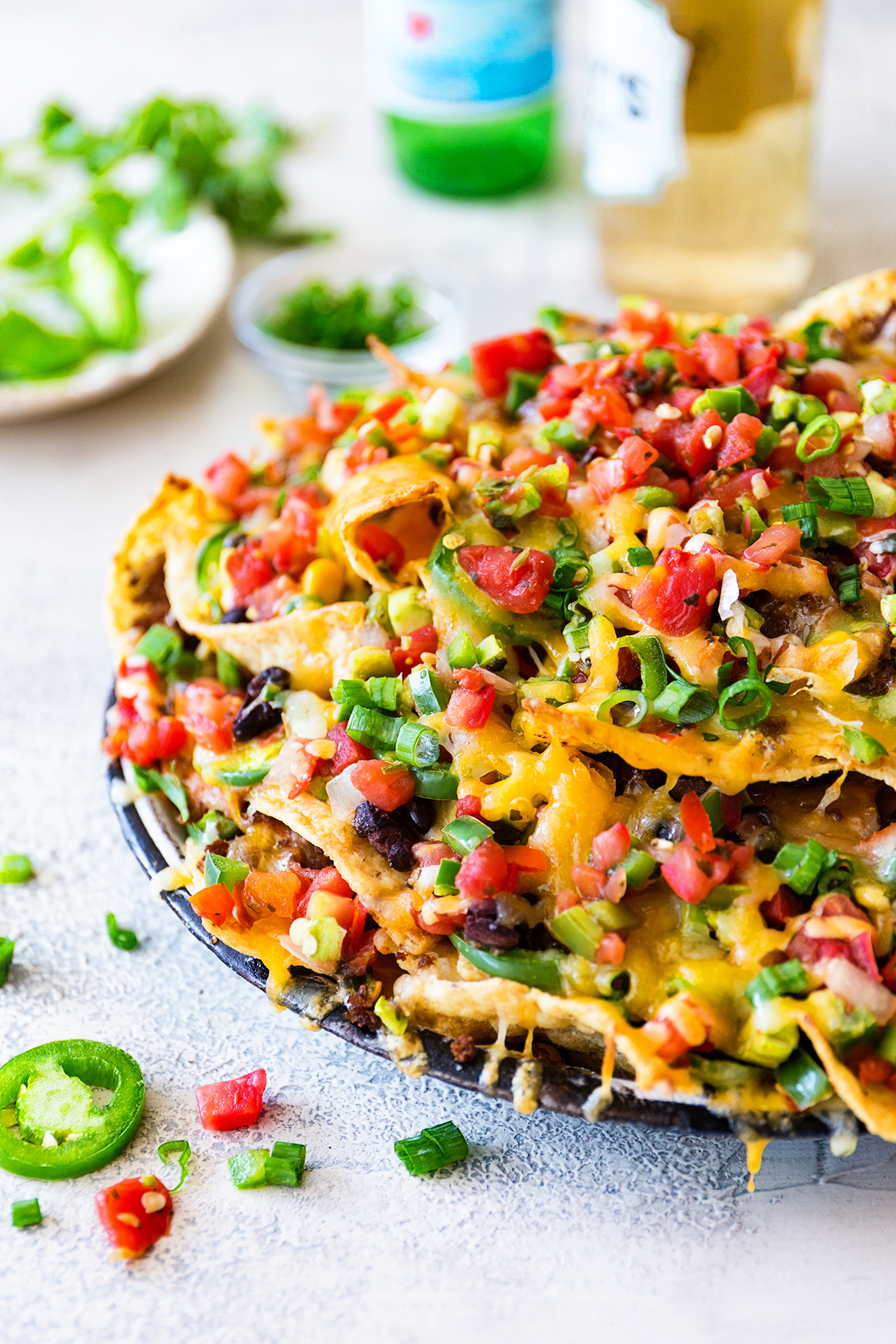 Fully Loaded Nachos | Real Food by Dad