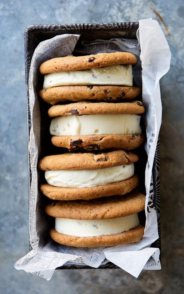 Otis Spunkmeyer Snack Cakes
