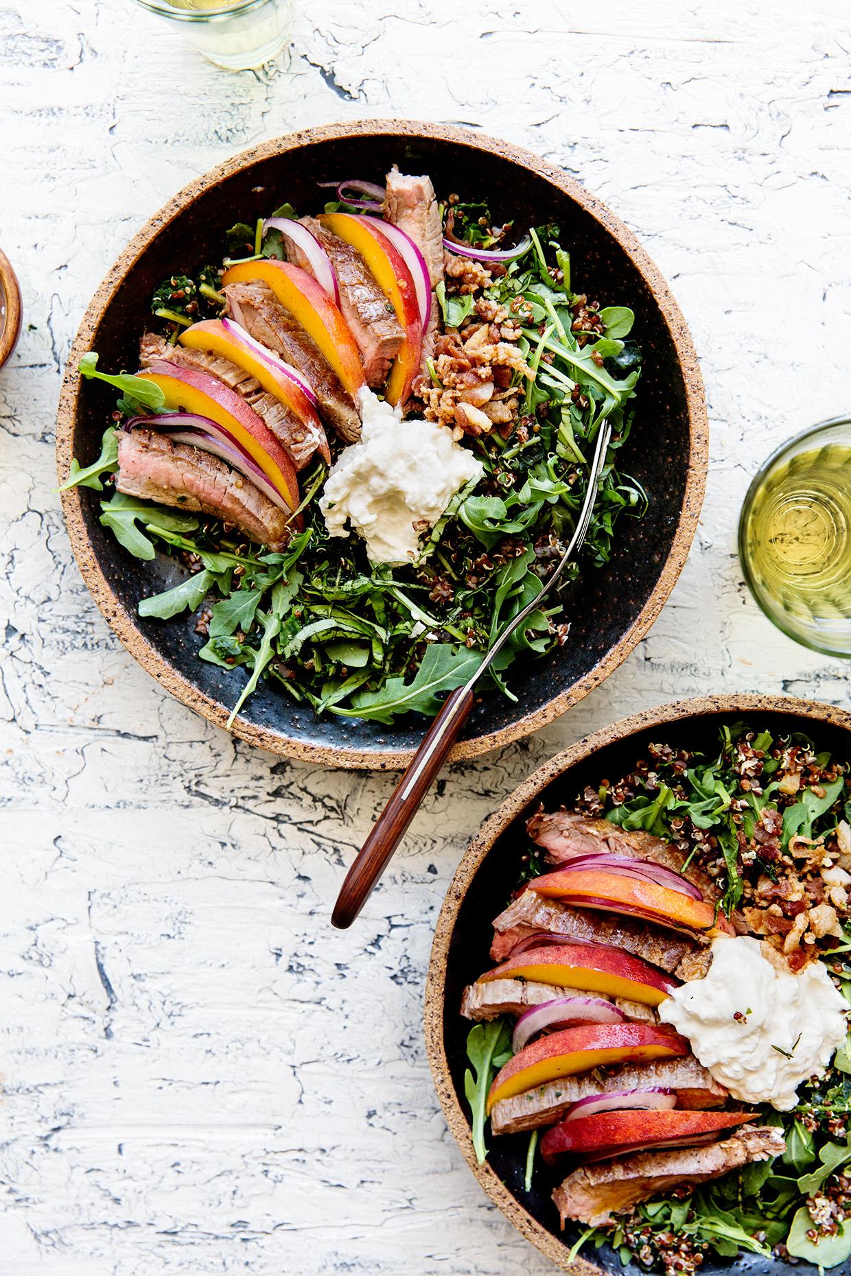 Ulitmate Salad Bowl   Real Food by Dad