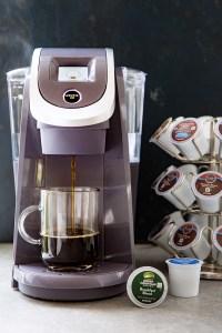 Keurig K250 Coffee Maker   Real Food by Dad