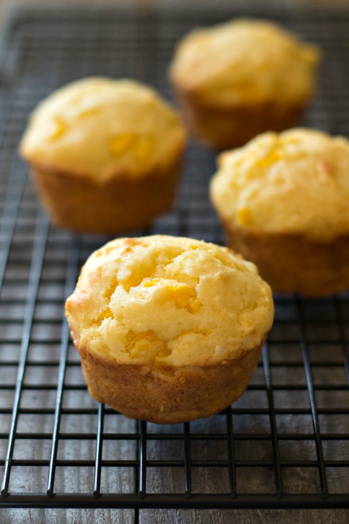 These delicious aloha muffins will transport you to the tropics! This is the perfect healthy snack recipe to make during the cold days of winter.