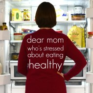Healthy Eating Stress