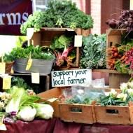 Farmers Market Recipes