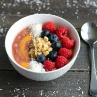 Once Upon a Farm Smoothie Bowl