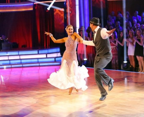 Dancing with the Stars 2013 - Ingo and Kym