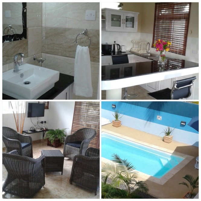 accomodation to rent in mauritius grand gaube