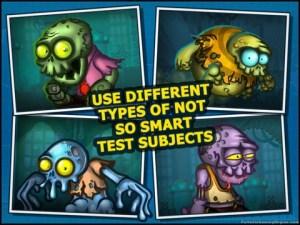 Deadlings-Zombie-Types