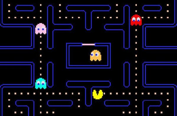 Old Games For Ps4 : Bandai namco to bring classic arcade games ps xbox