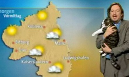 The Weather Report – February 23, 2015