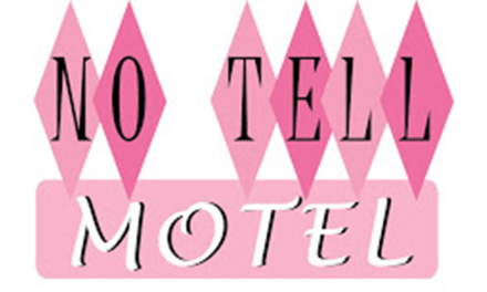 Check In to the No Tell Motel