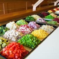 Salata Feeds More Than Rabbits