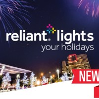 *UPDATE* Reliant Lights Downtown Dallas For Your Holidays