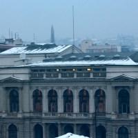 24 Hours in Sarajevo, Bosnia and Herzegovina