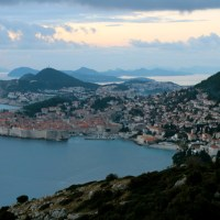 24 Hours in Dubrovnik, Croatia