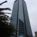 Bank of America Tower, Jacksonville, Fla.