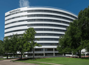 The 1500 CityWest building in Houston's Westchase District was purchased by Unilev Capital.