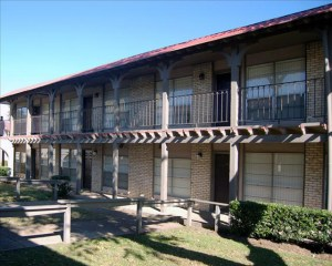 Rush Creek Apartments sold in Dallas, which leads the nation in job growth.