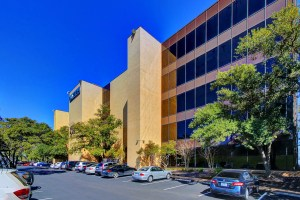 Westlake Place building in Austin has been sold.