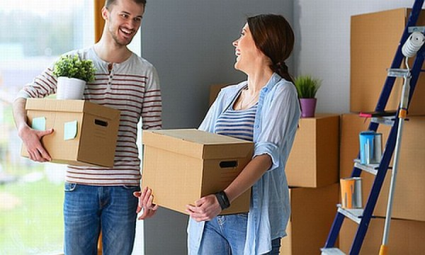 3 Tips for Aspiring First-Time Homebuyers