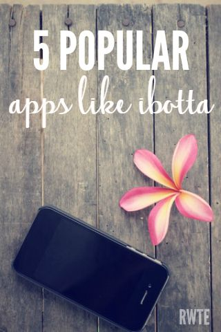 Here are some more apps like Ibotta that pay you back for buying groceries and other items.