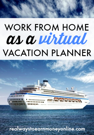 Review of the virtual vacation planning job at Carnival cruise lines.