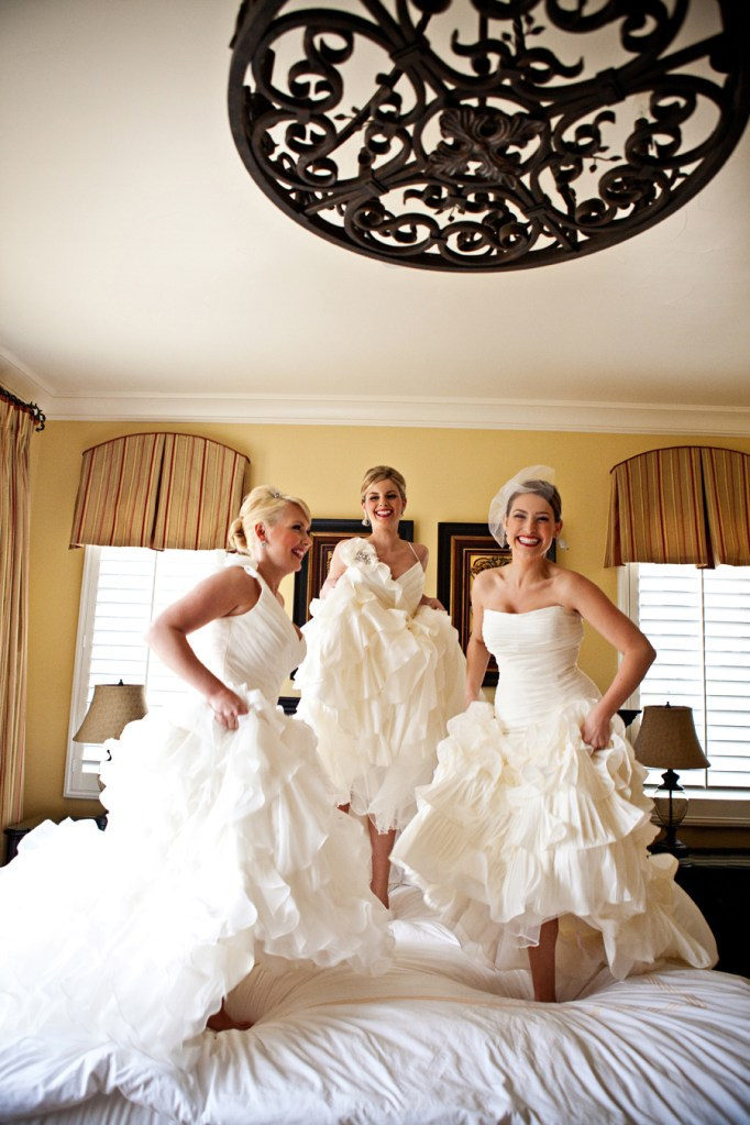 Sacramento Wedding Event: Today's The Day For The Arden Hills Bridal Open House!